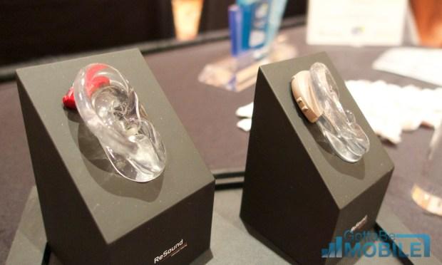 ReSound Smart Hearing Aid 2-X3