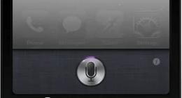 Apple Assistant App in iOS 5