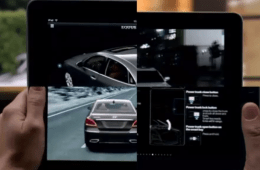 iPad Hyundai Oscars