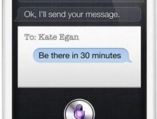 Siri Text Messsage