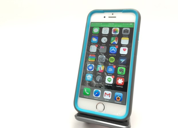 Speck MightyShell iPhone 6 Case Review - 1