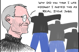 SteveJobsFashion