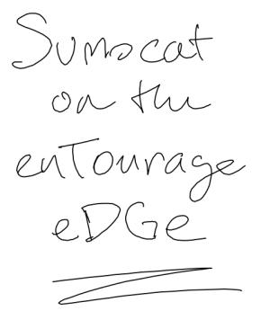 SumocateDGe