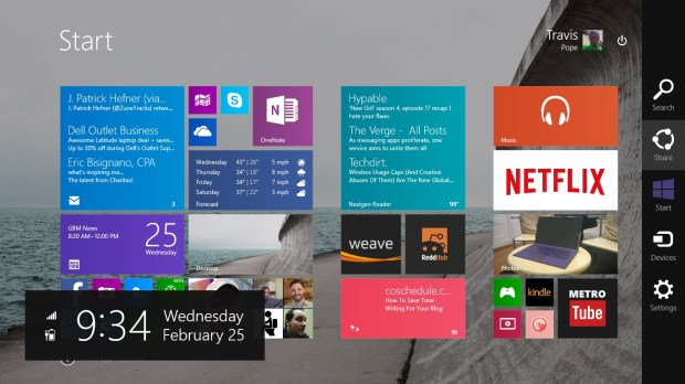 Tips for a Cleaner Windows 8 PC (2)