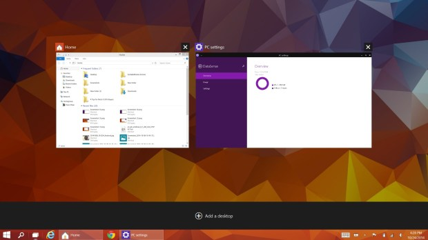 Windows 10 9860 Update Whats New & Different (5)