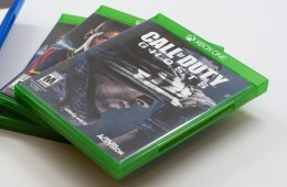 Xbox One Black Friday 2014 games deals will include $10 off new games and Buy One Get One 50% off.