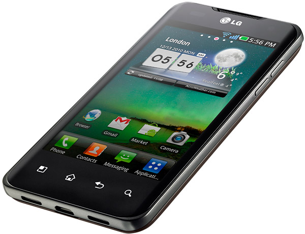 T-Mobile G2x