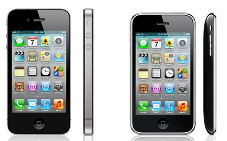 iPhone 4 Black Friday Deals