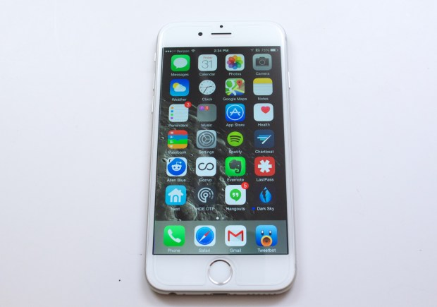 iPhone 6 Review - 3