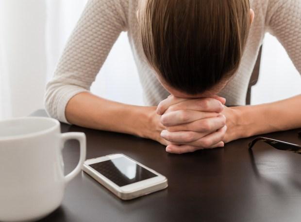 iPhone problems struggles - Slow