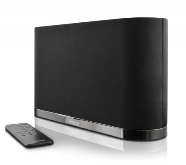 iHome iW1 AirPlay Speaker System