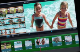 ipad 2 imovie commercial