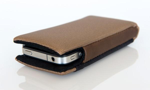 iphone 6 pluse slip case back copper