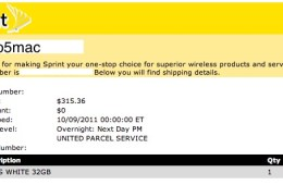 iphone-sprint-shipping