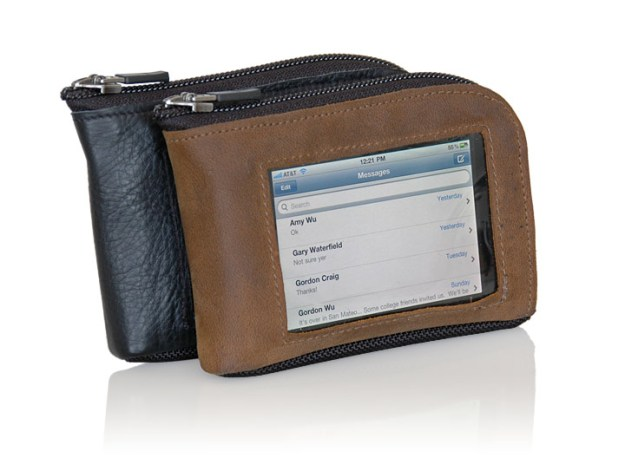 WaterField Designs iPhone Wallet