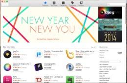 iTunes app refunds