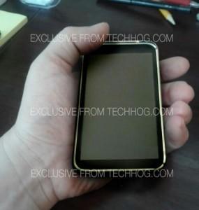 Nexus 3 Fake