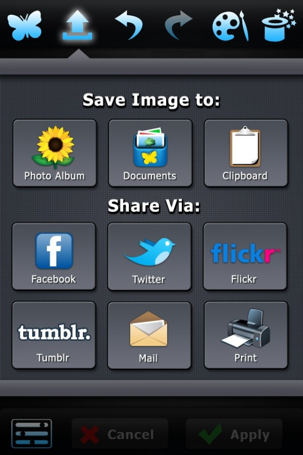 Perfect Photo Sharing Tools
