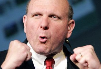 The Steve Ballmer I know doesn't pull punches.