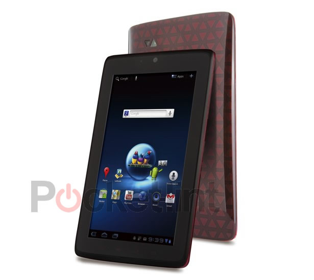 Viewsonic 7x Honeycomb Tablet