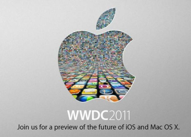WWDC - iPhone 5