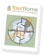 your-home-book