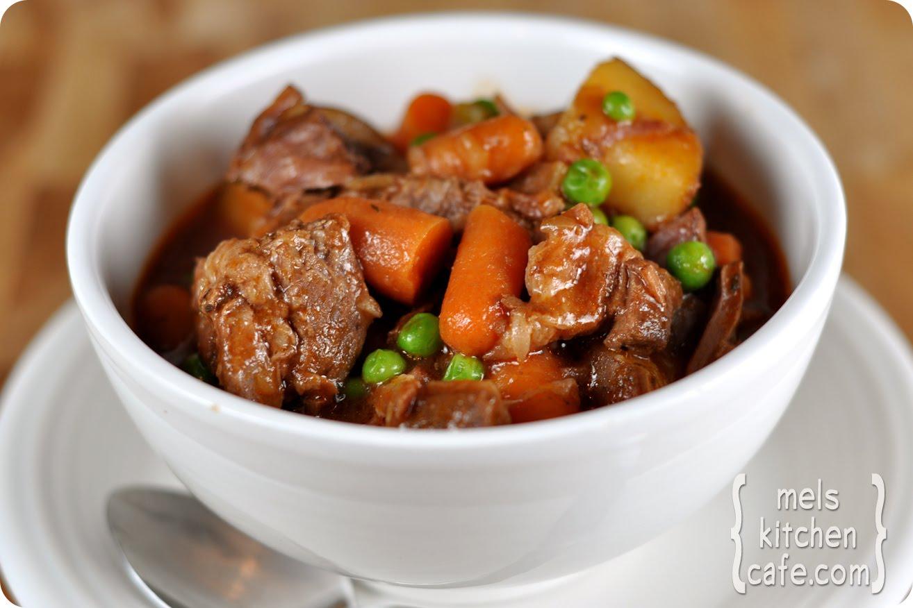 Fullsize Of Hearty Beef Stew