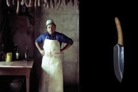 Malle W. Trousseau Kitchen Set La Coupe