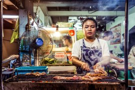 Street-Food all around the World Video | GourmetGuerilla.de