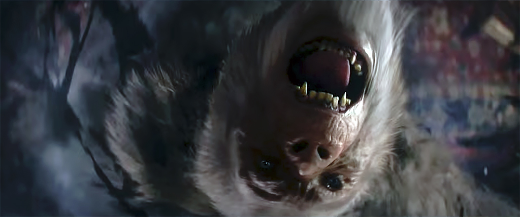 TRAILER: New Indian trailer for 'Goosebumps,' hitting U.S. theaters October 16th