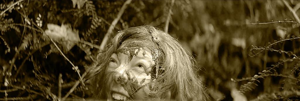 DAY 10 | 2015 October Short Horror Film Fest: 'The Quiet' (2013)