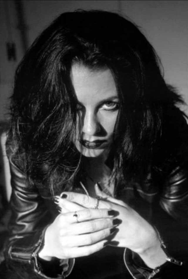 Director Debbie Rochon