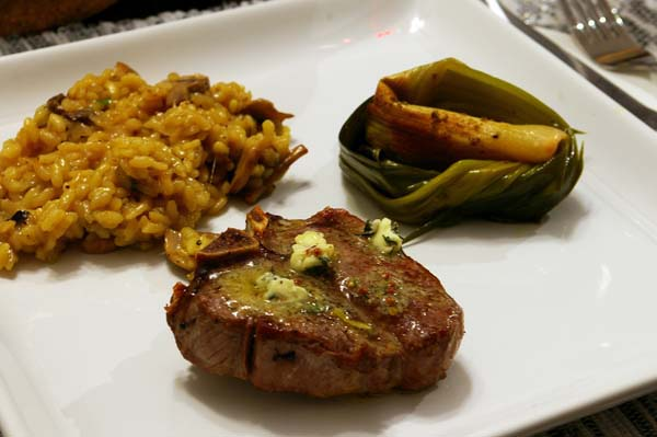 ... chops lamb chops with lemon thyme and mustard butter recipes dishmaps