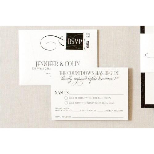 Medium Crop Of Formal Wedding Invitations