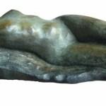 Serena - Bronze 1/8 - 37x17x12