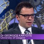 Georgios Karyotis