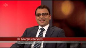 Georgios Karyotis STV