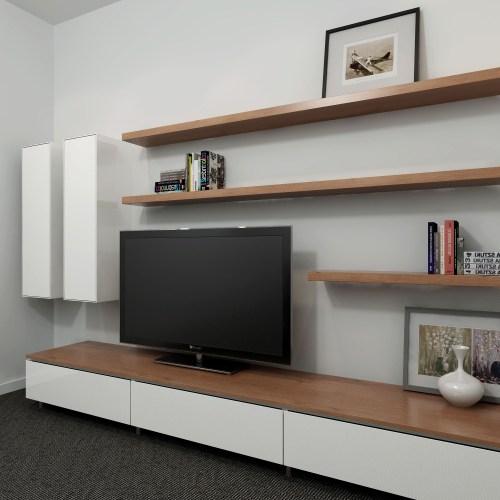 Medium Crop Of Wall Long Shelves