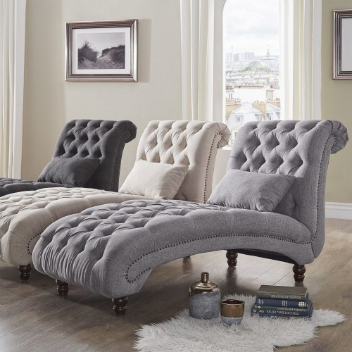 Medium Of Big Chaise Lounge