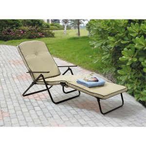 Staggering Most Up To Date Mainstays Sand Dune Outdoor Padded Fing Chaise Lounge Tan Intended Outdoor Fing Patio Chaise Lounge Chairs Fing Beach Chaise Lounge Chairs Fing Chaise Lounge Chairs