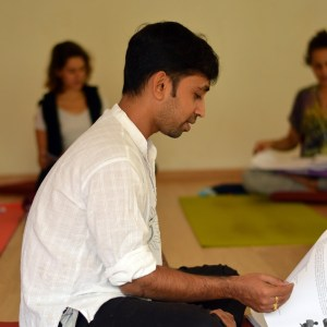 Reflections on Yoga Teacher Training: What it Takes to Be a Teacher