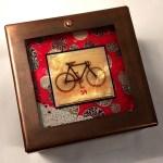 Bike Pearlie Box