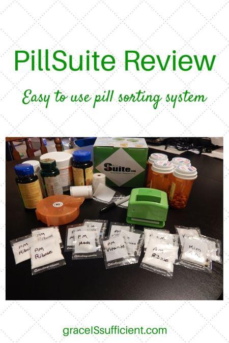 PillSuite Review