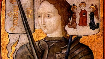 Permalink to: Feast of St. Joan of Arc