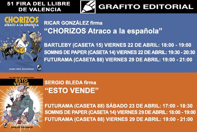 CARTEL FERIA LIBRO 51