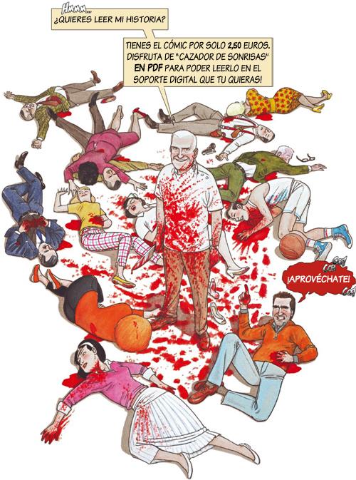 comic dentista pdf doctor Dunne