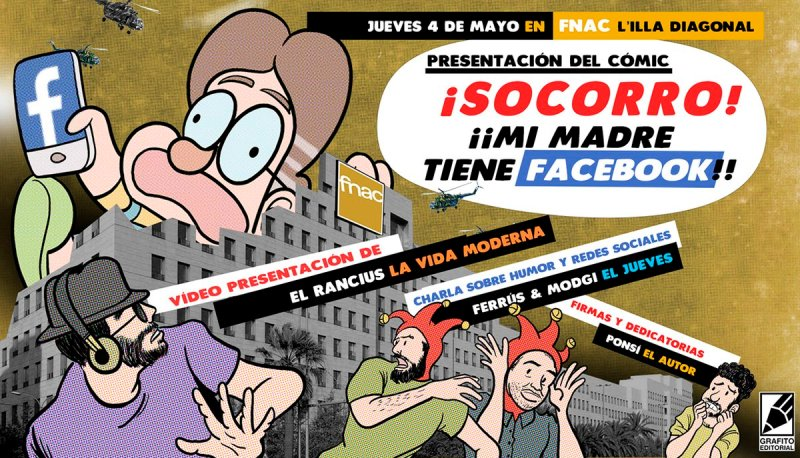 FNAC ILLA CARLES PONSI DIA DE LA MADRE