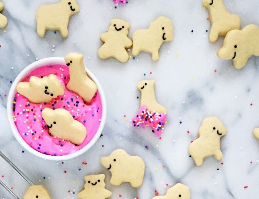 homemade-animal-crackers-frosting-diy-recipe