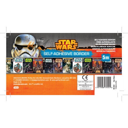 Invigorating Star Wars Film Border Graham Brown Star Wars Borderlands Style Star Wars Photo Border baby Star Wars Border