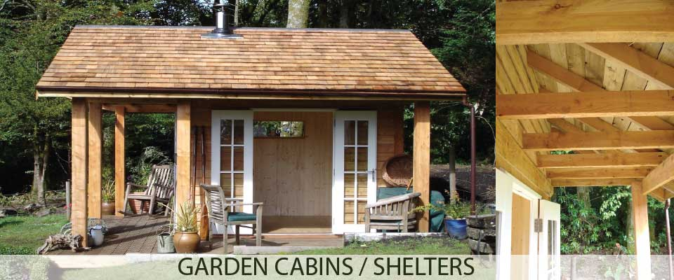 cabins-shelters